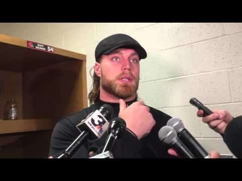 Cleveland Browns LB Paul Kruger: We have to find out what we're good at