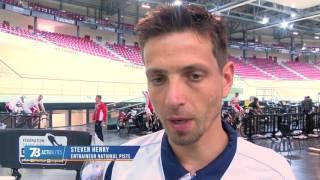 Sports : retour sur la coupe de France de cyclisme