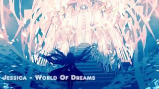 [Nightcore] JESSICA (제시카) - WONDERLAND (Full Album)