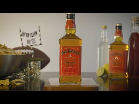 Brown-Forman | Social Recipes for Social Drinking