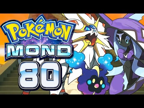 POKÉMON MOND # 80 ★ Cosmog, Evoli-Quest, Kapu-Kime [HD60] Let's Play Pokémon Mond