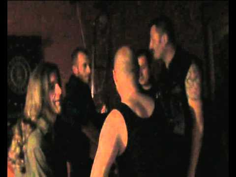 SKELLEL - intro goldorak go !! - 29/09/12 - jazz n rock café