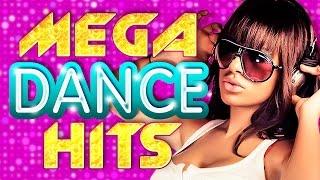Mega Disco - 90's Best Dance Hits - New Megamix (Various Artists)
