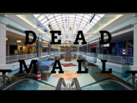 HUGE DEAD MALL | Forest Fair Village Mall