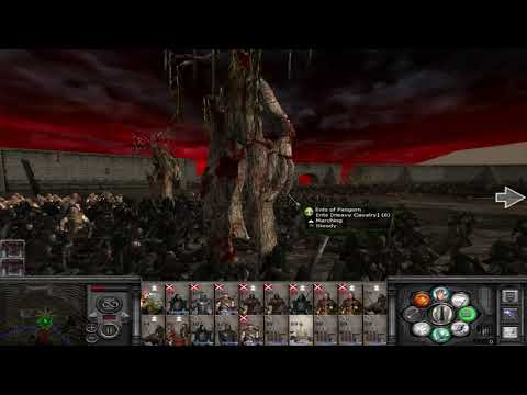 Magyar Let's Play Third Age Total War - Divide and Conquer -