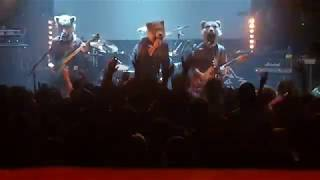 Man With A Mission - Dead End In Tokyo Live In Paris