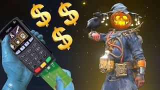 buying overpriced packs everytime i lose in apex legends..