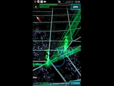 Ingress Jarvis virus attempt FAILED DEPLOYMENT with triple hack