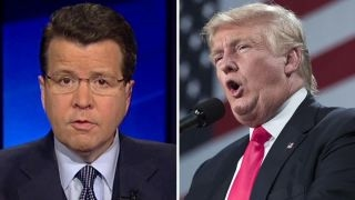 Cavuto: Trump is no saint, but media are hardly without sin