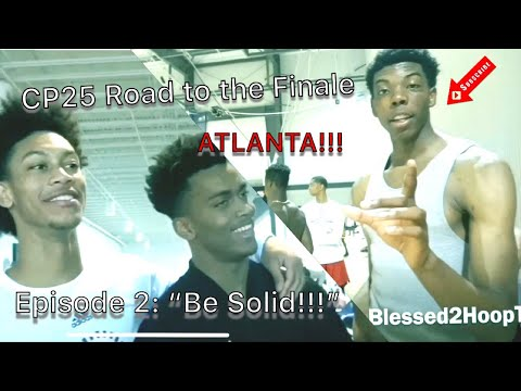"""CP25 Road to the Finale Episode 2: """"Be Solid"""""""