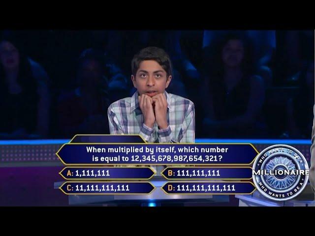 Millionaire - Whiz Kid Sojas Wagle's Path to the Top (Nov. 15, 2016) #1