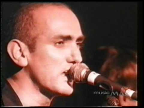 Paul Kelly - Words and Music (live 1997)