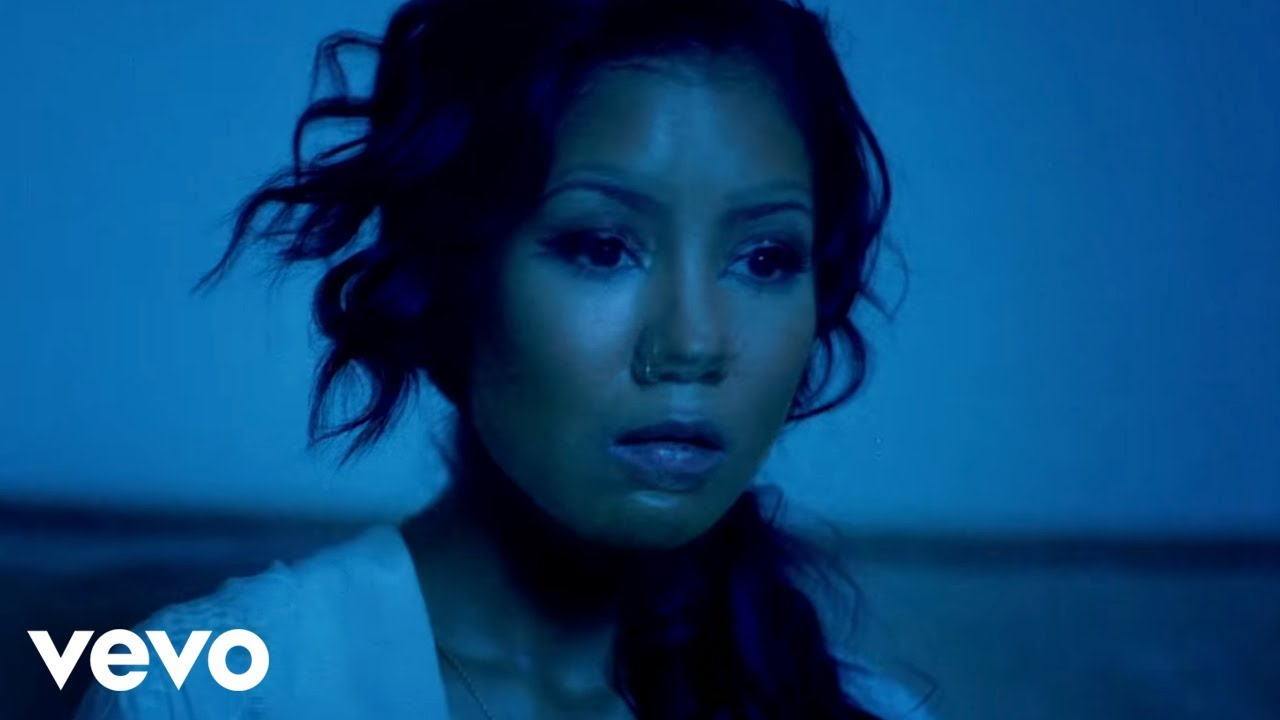 Jhené Aiko - The Worst (Official Music Video)