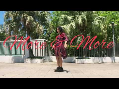 트와이스 TWICE – MORE & MORE FULL DANCE COVER | 미소 모지