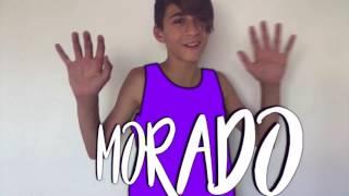 Amarillo-Shakira | Video star