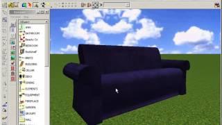 Урок по работе с материалами в ArCon