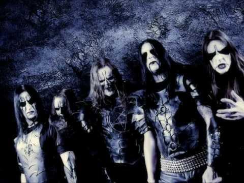 Dark Funeral - Dead Skin Mask