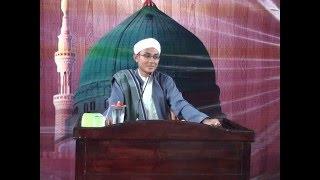 Habib Ali Alhinduan - Larangan Menjadikan Orang Kafir sebagai Teman Dekat ( Pengajian tafsir )