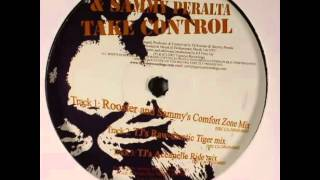Dj Rooster & Sammy Peralta - Take Control (TJ