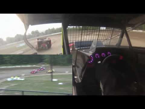 Brewerton Speedway Heat 3