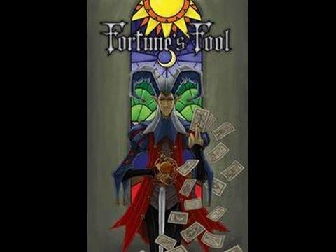 Fortunes Fool 101