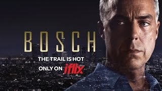Bosch Season 2 Trailer