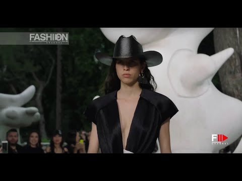 LOUIS VUITTON Cruise 2019 | French Riviera - Fashion Channel