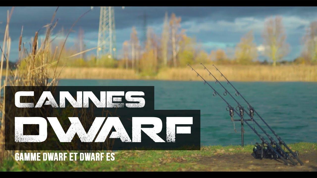 environ 0.91 kg ou 3lb* environ 0.45 kg environ 1.83 m Nash Dwarf Liège Sciés Off 6 ft 2 LB rods NOUVEAU cannes à pêche * 1 Lb