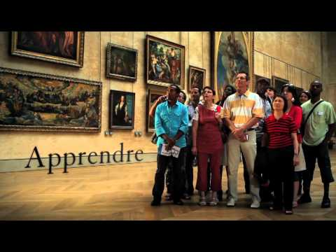 Une visite au musée du Louvre