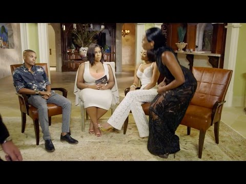 Love & Hip Hop Atlanta: Reunion Part 2 Promo