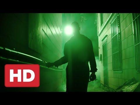 The First Purge: Trailer #1(2018) Y'lan Noel, Marisa Tomei
