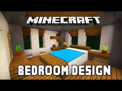 Minecraft Tutorial: How To Make Furniture For A Game R ...