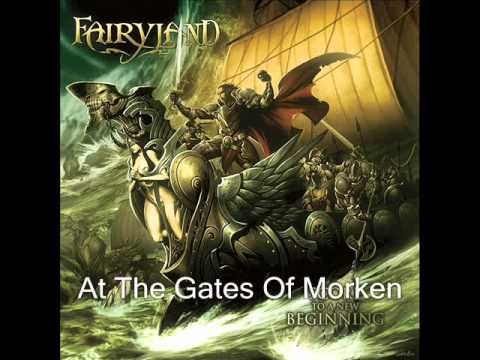 Fairyland - Score to a New Beginning (Full Album)