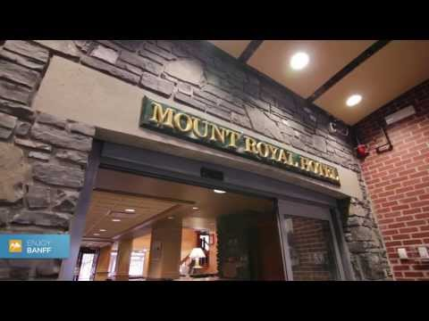 Mount Royal Hotel | Banff Accommodation