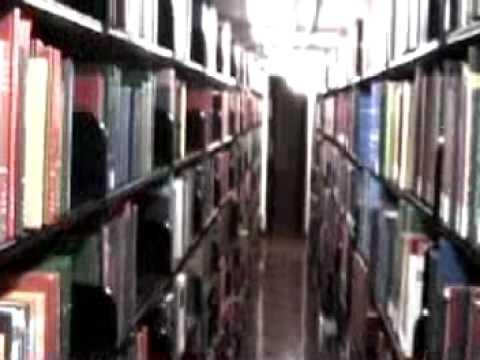 Columbia University Campus set to Philip Glass