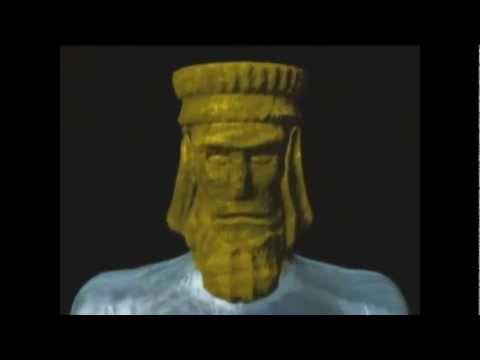 Imagem de Nabucodonosor e seu Significado