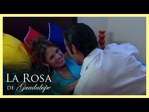 La Rosa de Guadalupe: ¡Ilse no sabe que su novio es narco! | Reina de belleza