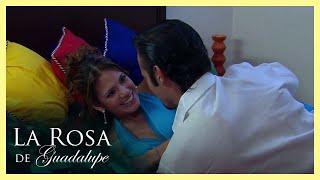 La Rosa de Guadalupe: ¡Ilse no sabe que su novio es narco!   Reina de belleza