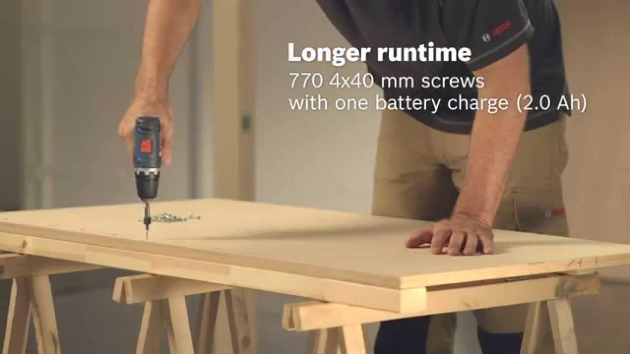 bosch blue professional gsr 10 8 v ec brushless drill. Black Bedroom Furniture Sets. Home Design Ideas