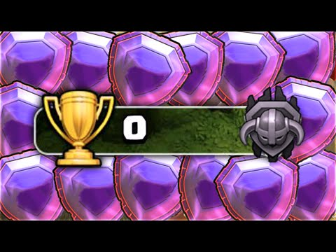 Clash of Clans – LOSING ALL MY TROPHIES! Dropping from CHAMPIONS League! (CoC Epic Raids)
