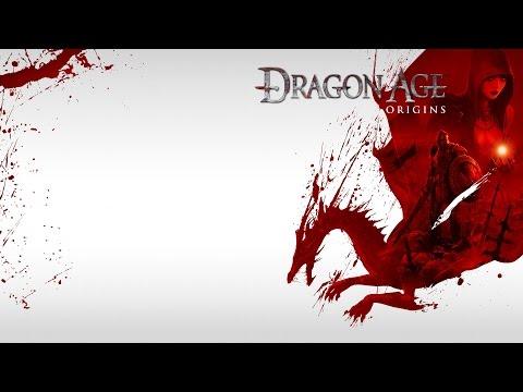 Dragon Age Origins Gameplay en Español. Capitulo 1. El comienzo de una leyenda