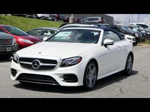 Mercedes Benz Of Silver Spring >> New 2019 Mercedes Benz E Class Silver Spring Md Washington Dc Md J90876 Sold