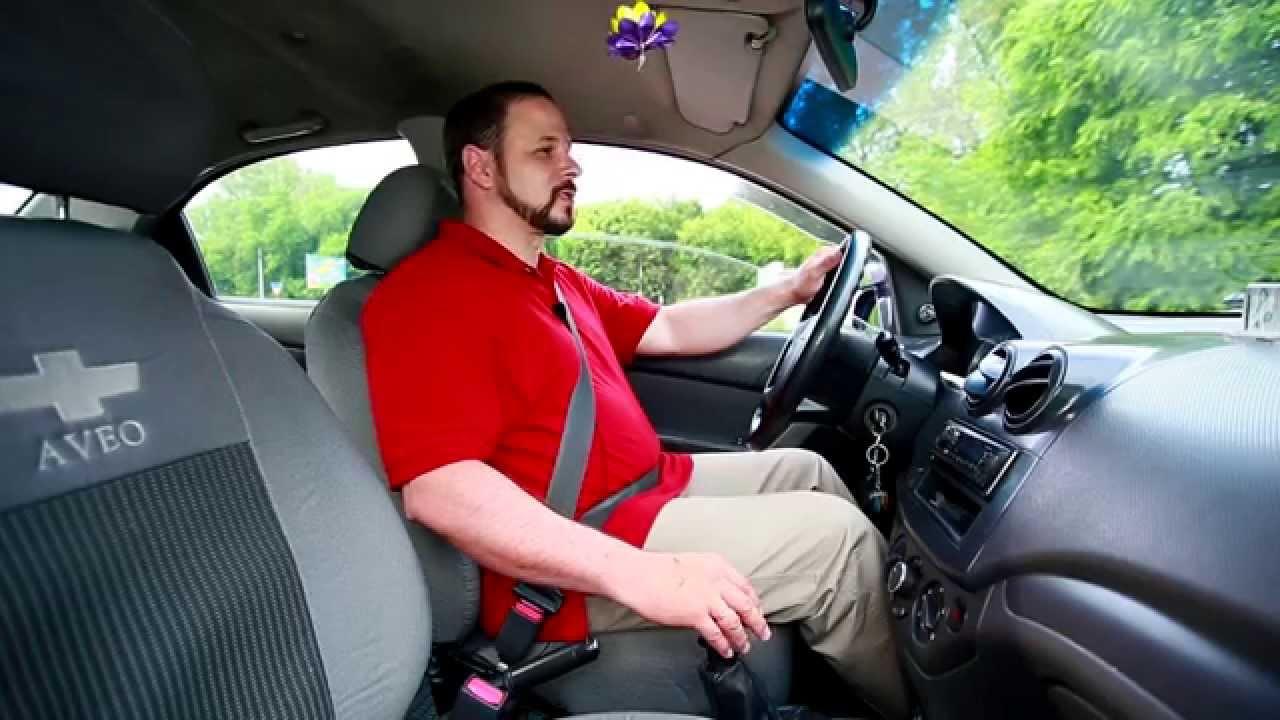ютуб как научиться водить авто киа