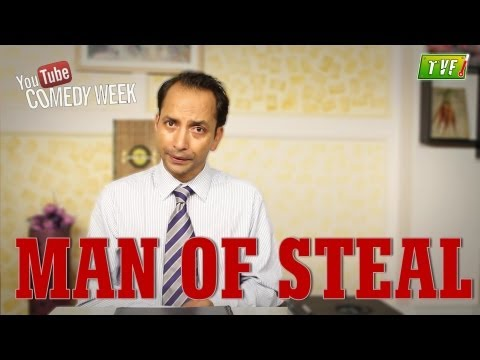Man of Steal: Entrepreneurship Qtiyapa (ft. Deepak Dobriyal)