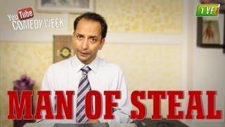 Man of Steal: Entrepreneurship Qtiyapa (ft. Deepak Dobriyal)