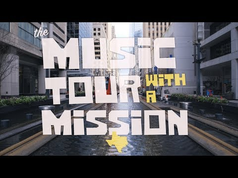 This is Lawrence - Music Tour with a Mission