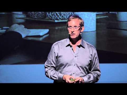 智慧機器,轉變未來:Colin Angle at TEDxTaipei 2013