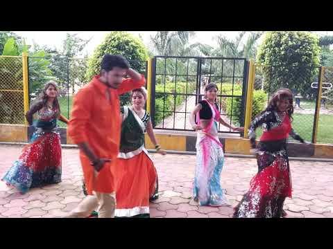 Song Makeing Of Prem Milan