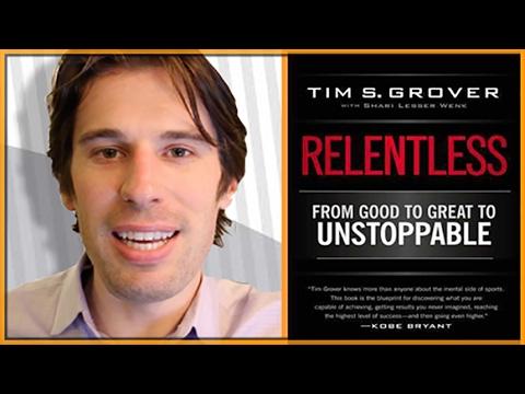 Relentless Tim Grover Ebook