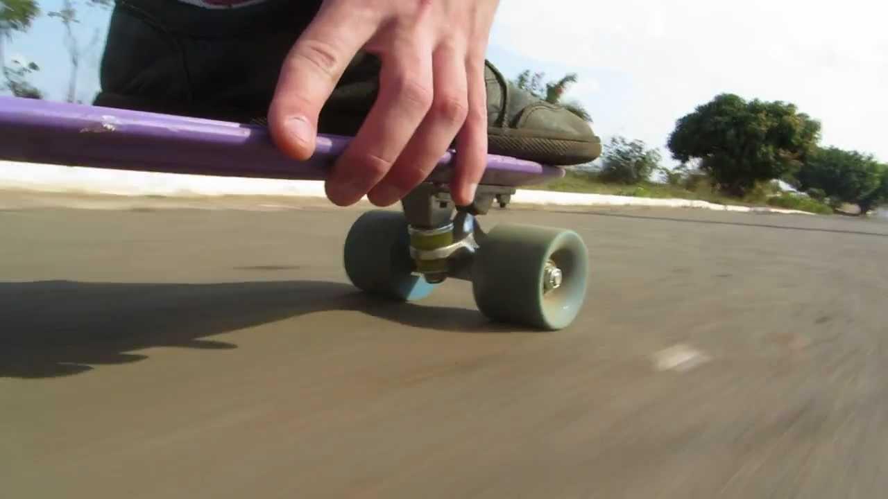 Penny Skateboards Brasil - YouTube cc2e2ca689d